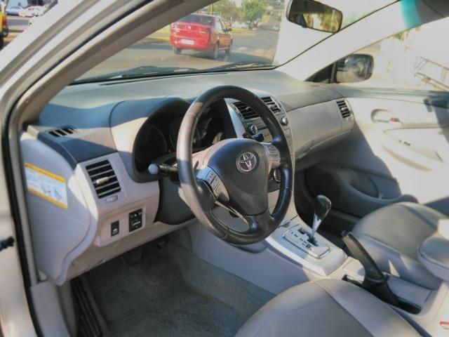 Toyota Corolla XEI 2.0 2012 - Foto 5