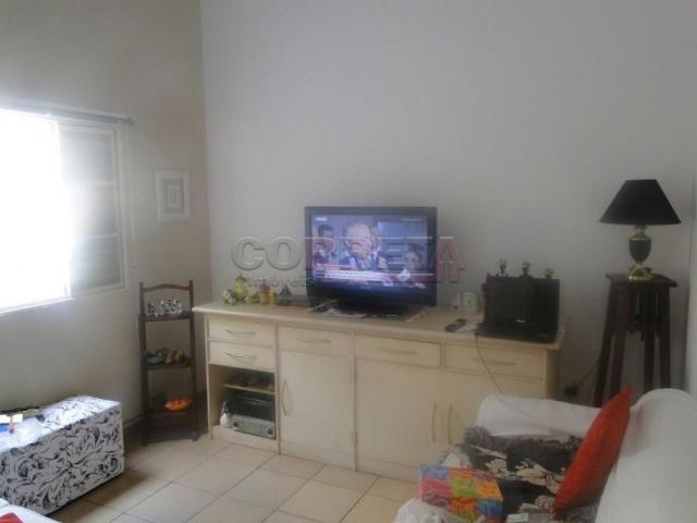 Casa à venda com 3 dormitórios em Vila mendonca, Aracatuba cod:V9917 - Foto 8