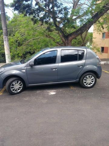 Vende-se Renault sandero - Foto 3