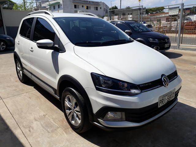 VW CrossFOX - Foto 2