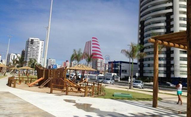 CÓD.: 1-026 Hotel na Atalaia c/3 pavimentos, 49 apartºs, a 200 metros da Beira da Praia - Foto 9