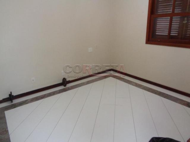 Casa para alugar com 3 dormitórios em Jardim sumare, Aracatuba cod:L05741 - Foto 2