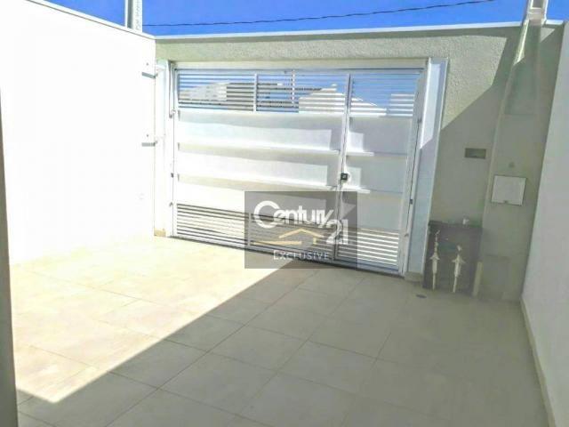 Casa com 2 dormitórios à venda no Jd. Nova Veneza, Indaiatuba! - Foto 13