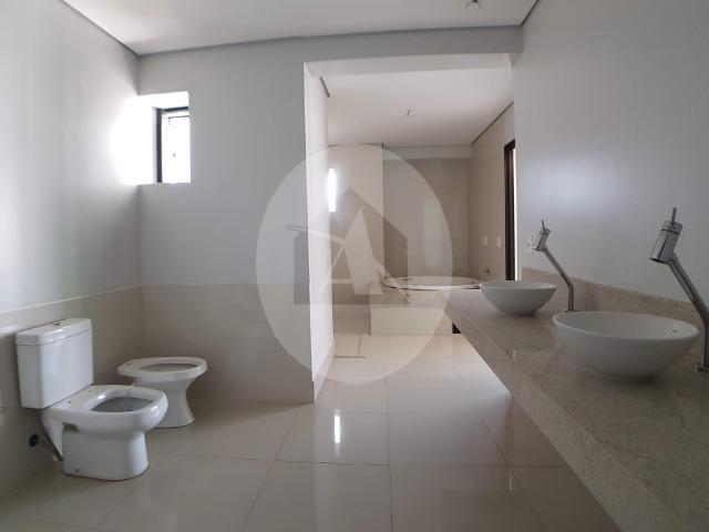 Apartamento duplex com 5 suítes sendo 1 master no Edifício Glam - Bairro Duque de Caxias - Foto 10