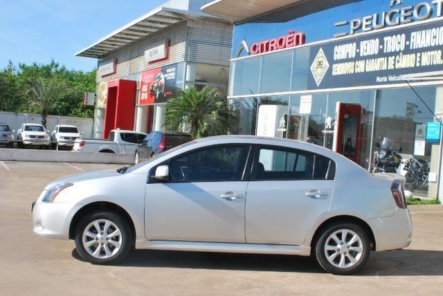 Nissan Sentra 2.0 revisado - Foto 3