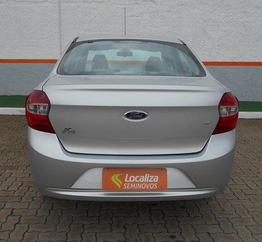 FORD KA + 2017/2018 1.5 SIGMA FLEX SE MANUAL - Foto 6