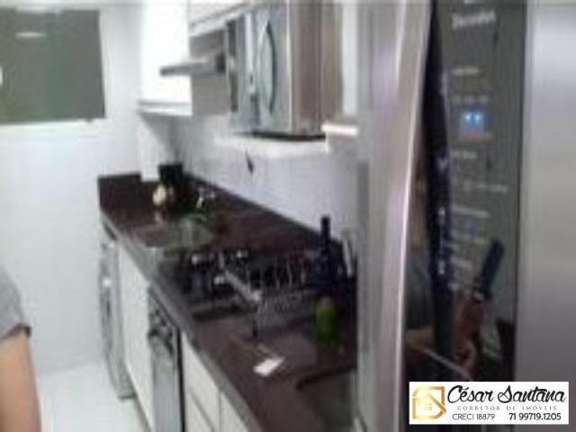 Apartamento 2/4 para locação em Abrantes - Foto 6