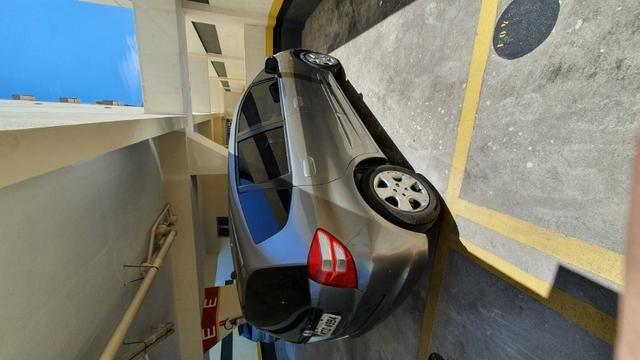 Honda Fit Lxl 1.4 - 2010 - Excelente estado, pouco rodado - Foto 4