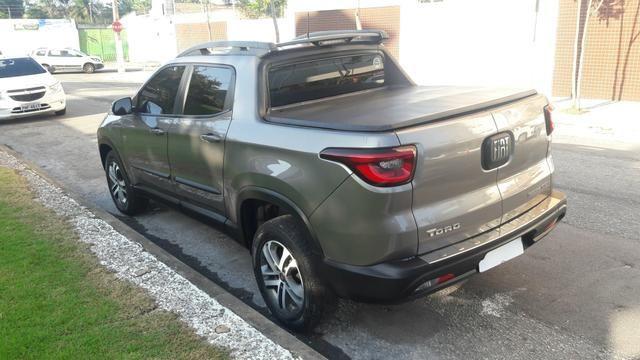 Toro freedon 4x4 diesel 2018 at - Foto 5