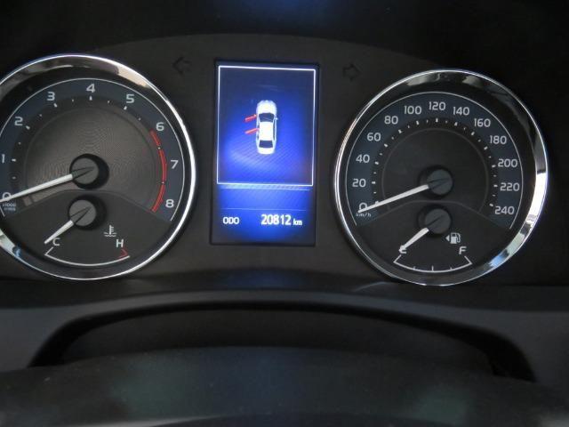 Toyota Corolla 2.0 XEi Multi-Drive S (Flex) 2018 - Foto 11