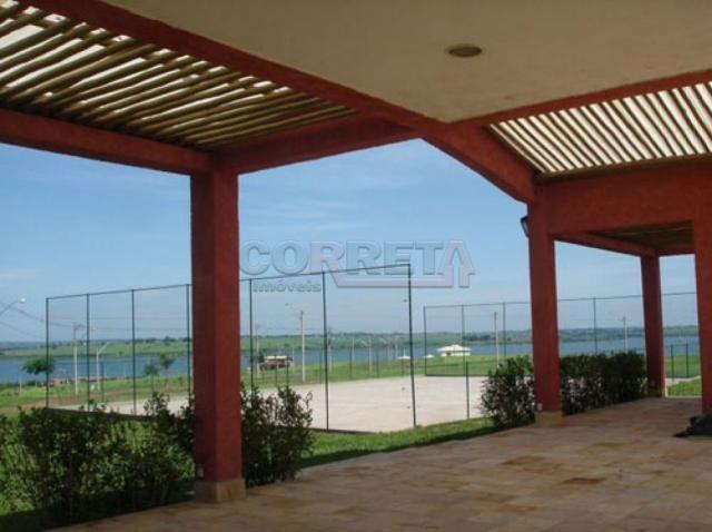 Terreno à venda em Residencial costa azul, Aracatuba cod:V4088 - Foto 14