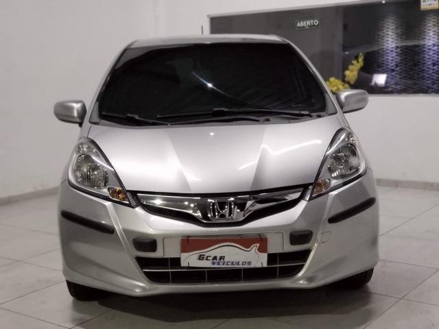 Honda Fit LX Automatico 1.4