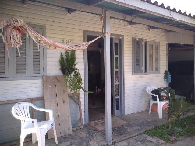 Casa 2 dormitórios - Cód.495 - Foto 2