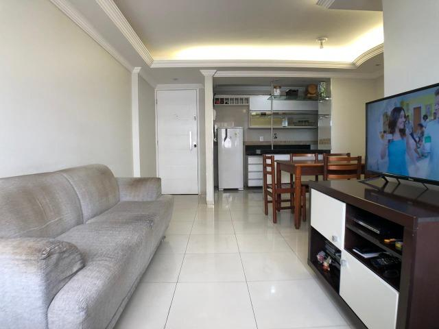 AP0685 - Apartamento com 3 quartos no 15° andar do Condomínio Atlântico Sul no Cambeba - Foto 5