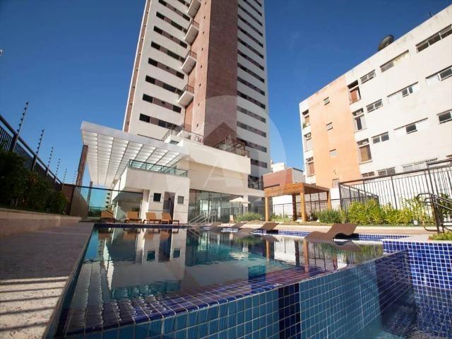 Apartamento duplex com 5 suítes sendo 1 master no Edifício Glam - Bairro Duque de Caxias - Foto 13