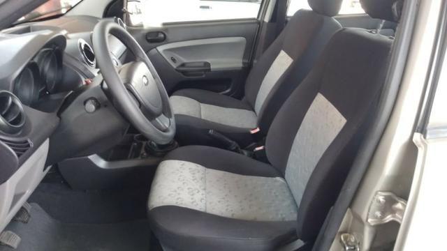 Ford - Fiesta 1.0 Manual - 2009 - Foto 4