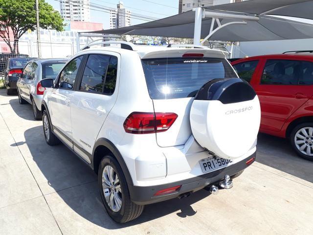 VW CrossFOX - Foto 5