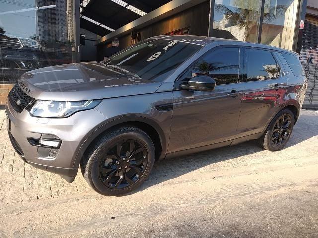 Land Rover Discovery Sport - 2016/2016 Blindado - Foto 10