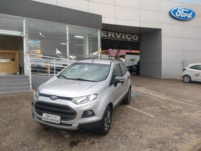 FORD ECOSPORT 2016/2016 1.6 FREESTYLE 16V FLEX 4P POWERSHIFT - Foto 3