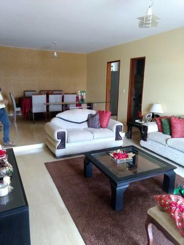 Casa 4 quartos | Piscina e ampla espaço de garagem | R$ 750 mil - Foto 16