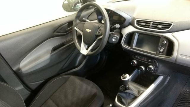 Chevrolet Onix Hatch LT