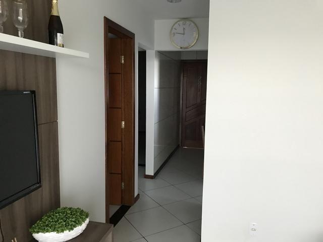 Linda casa de 2 quartos em Santa Tereza Vitória - Foto 5