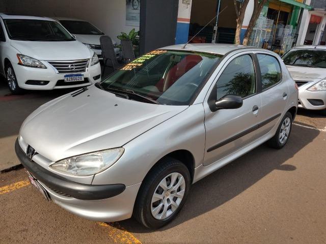 Peugeot 206 - 1.4 Financia 100% - Foto 5