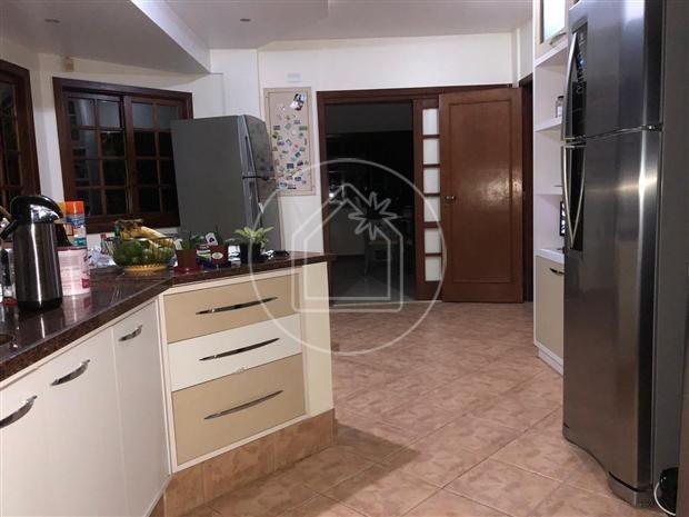 Linda sala 4 quartos ( 3 suítes + closets ) 4 vagas com piscina - Maravista - Foto 10