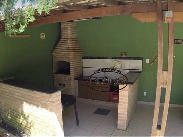 Casa à venda com 4 dormitórios em Serrano, Belo horizonte cod:80695 - Foto 2