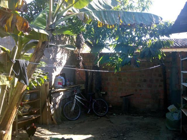 Casa 28,000.00 em porto seguro Bahia