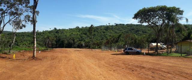 Lote 360 Metros em Lagoa Santa, 625,00 Mensal, Pode Construir Duas Casas - Foto 4