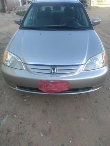 honda civic 2003 2003 - 2003