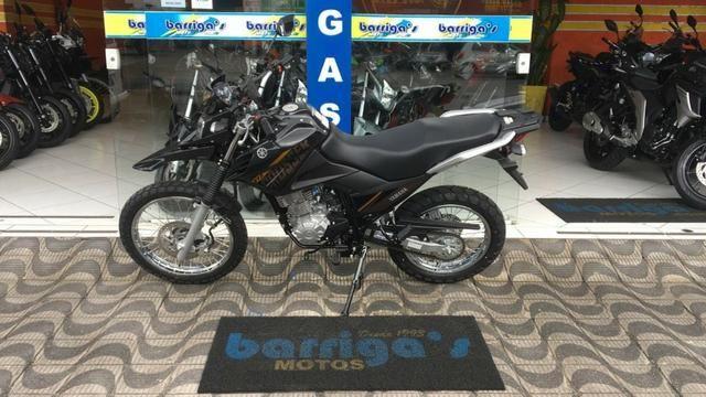 Yamaha Xtz Crosser Z ABS 150cc okm 2021 todas cores - Foto 2