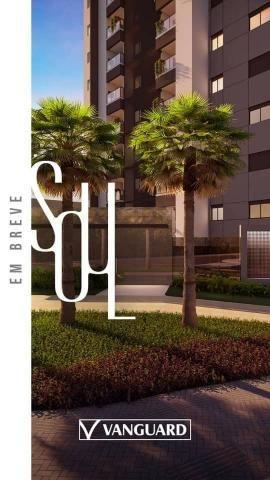 Soul Lançamento Apartamentos 3 quartos 1 Suite Vanguard Centro Político - Foto 15