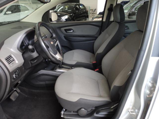 Oportunidade Gm - Chevrolet Spin ltz 1.8 automatico 7 lugares -Ótimo Preço!!! - Foto 12
