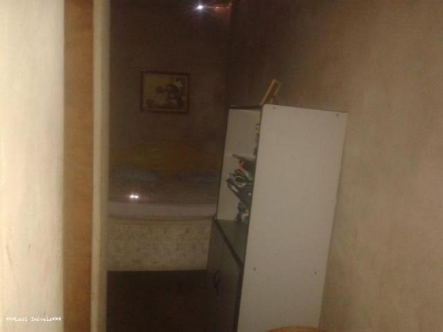 Casa para Venda em Presidente Prudente, CEDRAL, 2 dormitórios, 1 banheiro - Foto 11