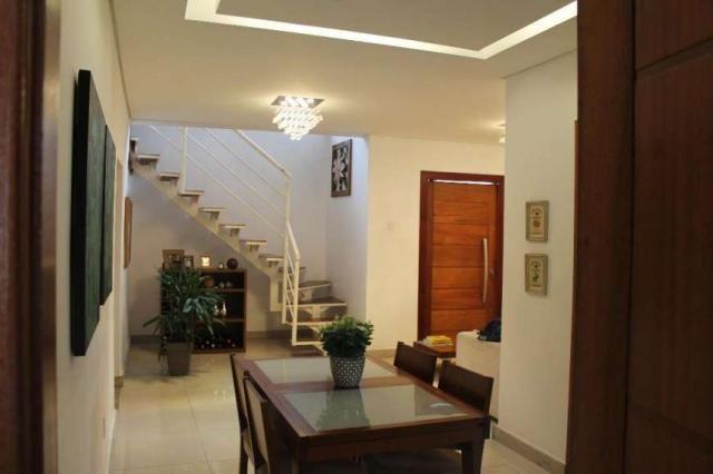Casa à venda com 4 dormitórios em Alípio de melo, Belo horizonte cod:45802