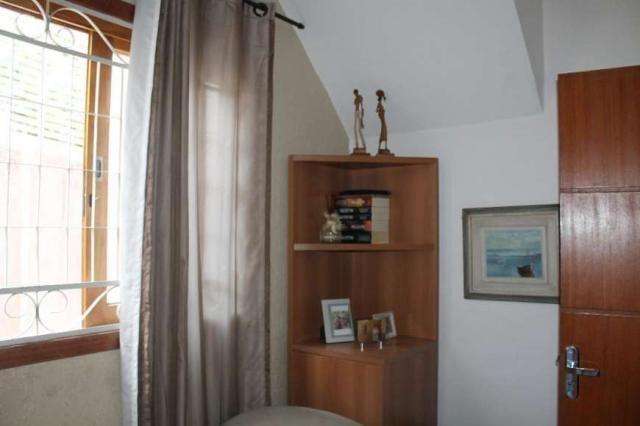 Casa à venda com 4 dormitórios em Alípio de melo, Belo horizonte cod:45802 - Foto 6