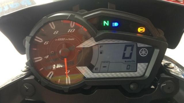 Yamaha Xtz Crosser Z ABS 150cc okm 2021 todas cores - Foto 4