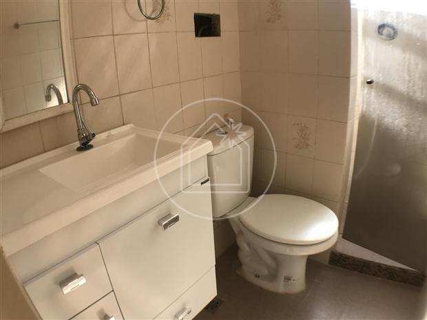 Apartamento à venda com 2 dormitórios em Portuguesa, Rio de janeiro cod:855155 - Foto 8