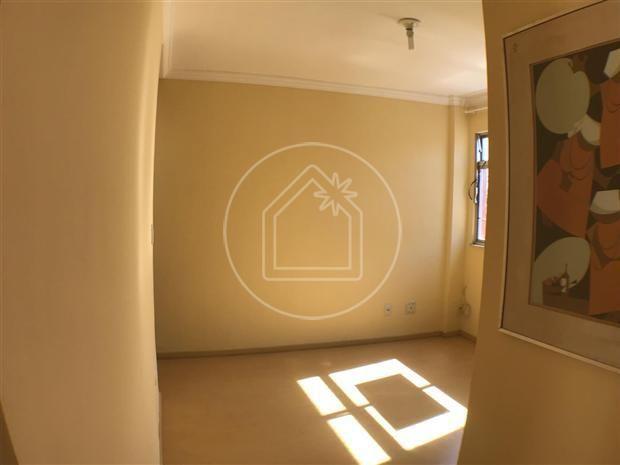 Apartamento à venda com 2 dormitórios em Portuguesa, Rio de janeiro cod:855155 - Foto 3