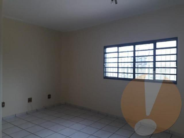 Locação - Apartamento Jd. Primavera - Franca SP - Foto 8