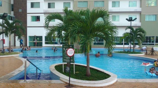 Hotel Riviera park ou lacqua em caldas novas, ótimos preços P/ as ferias de julho, confira - Foto 3