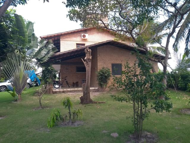 Alugo casa dúplex na Lagoa do Banana para Contrato anual - Foto 8
