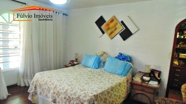 Oportunidade! Guará I, 04 quartos, hall, piso flutuante! - Foto 8