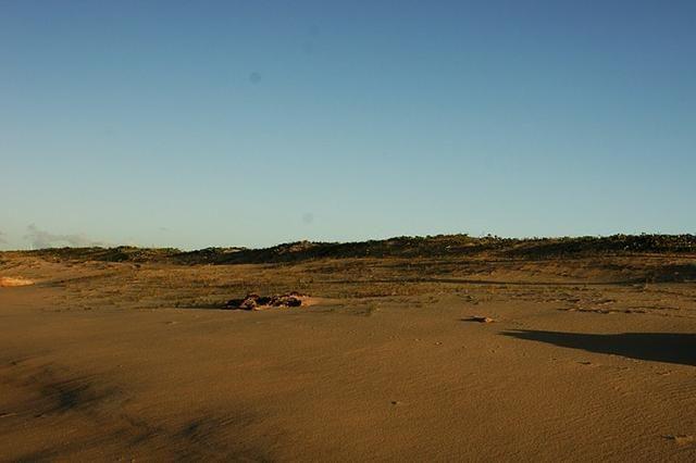 Vendo Área na Beira Mar na Paria de São Miguel do Gostoso - RN - Foto 3