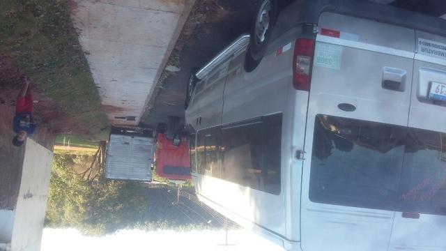 Ford transit en eselente estado de conservação - Foto 9