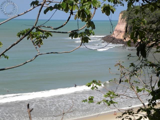 Vendo Área na Praia de Pipa - RN