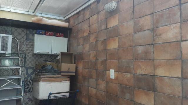 Apartamento de 1 quarto em Vista Alegre - Foto 5