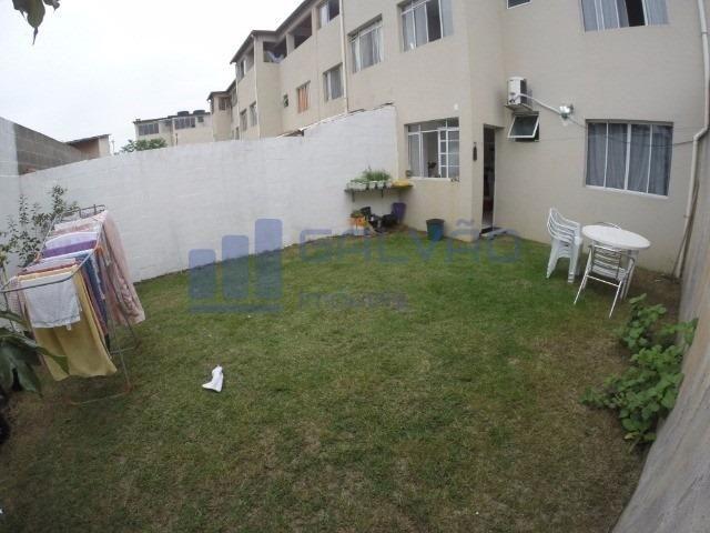 LS - Lindo 2q com quintal privativo, financia até 95% Próximo à porto canoa - Foto 13